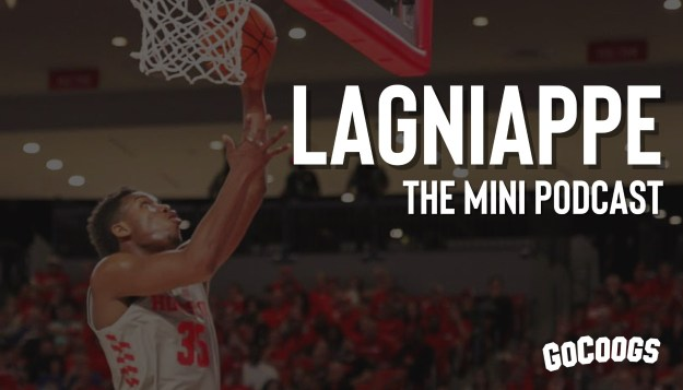 Lagniappe - the GoCoogs Podcast