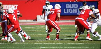 Will Noble Houston Cougars