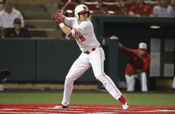 Silver Glove News & Notes: Coogs Riding 8-Game Winning Streak
