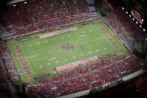 robertson stadium renovation