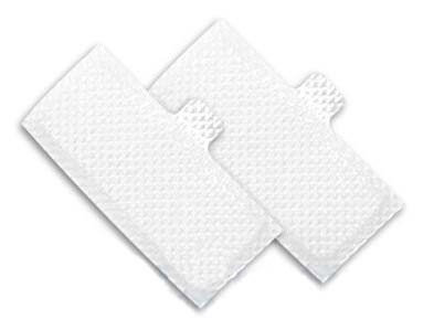 Disposable White Filters for Respironics Remstar Lite
