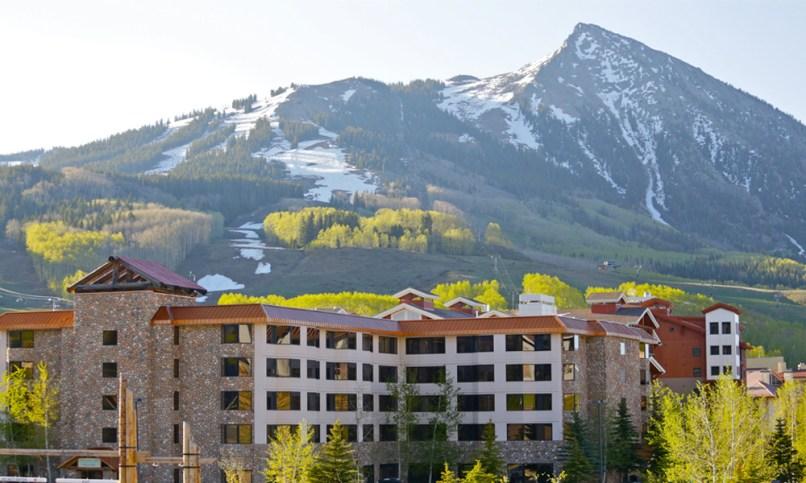 Grand Lodge w view of Mt CB
