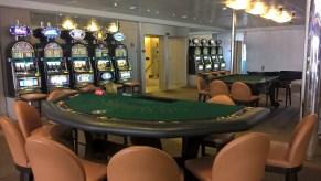 Casino Royale - Magellan Deck 9