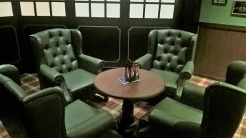 Taverner's Pub - Deck 9