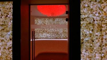 Salt Room in Thermal Suite