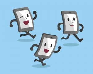 More Law Firms Should Offer Work Cellphones To EmployeesNo ratings yet.