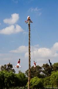 The original bungee jumping