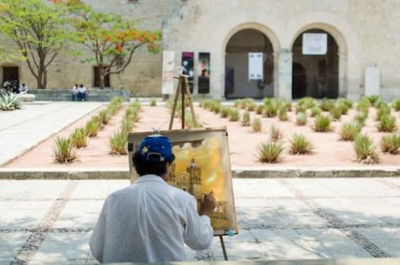 Where Art Happens