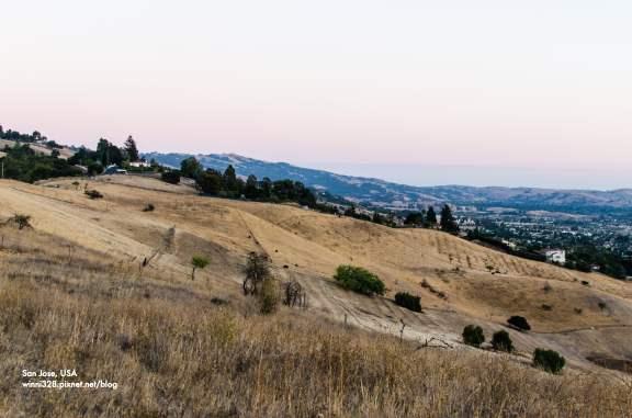 East Foothills, San Jose