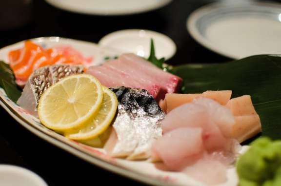 It's Sushi Night