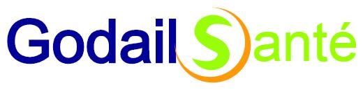 GODAIL SANTÉ Logo