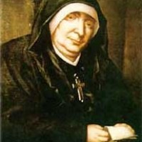 Reflections from the Saints: Blessed Marie Rivier
