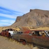The Art of Desert Travel