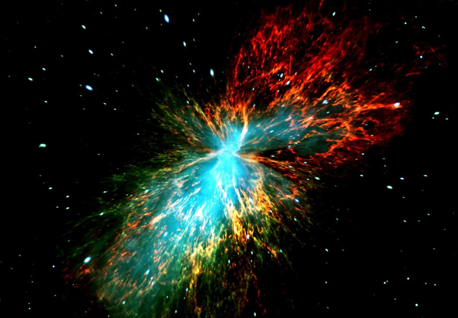 Big Bang Photos And Wallpapers