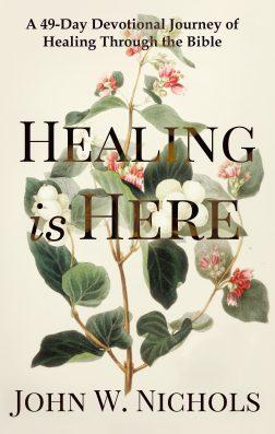 Healing is Here—Print-1400