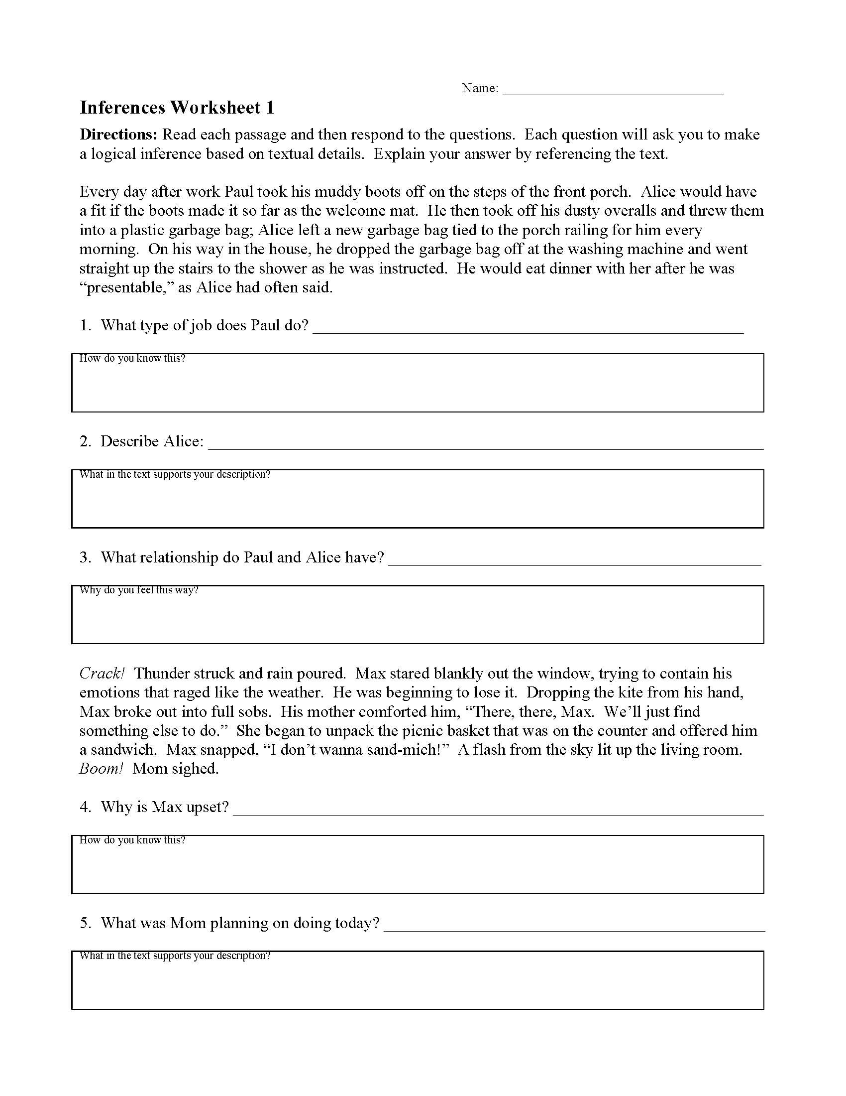 hight resolution of Pronouns Worksheets 9th Grade   Printable Worksheets and Activities for  Teachers