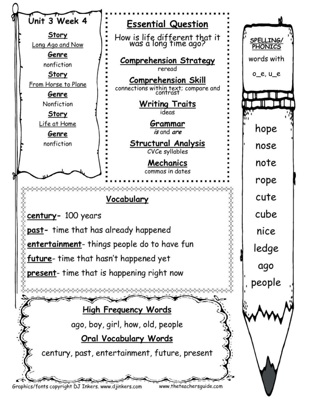 medium resolution of Capitalization Worksheets Fourth Grade   Printable Worksheets and  Activities for Teachers