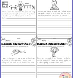 Science Making Predictions Worksheet   Printable Worksheets and Activities  for Teachers [ 2560 x 1968 Pixel ]