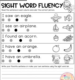 1st Grade Sentence Correction Worksheets   Printable Worksheets and  Activities for Teachers [ 1325 x 1024 Pixel ]