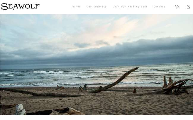 Seawolf webpage