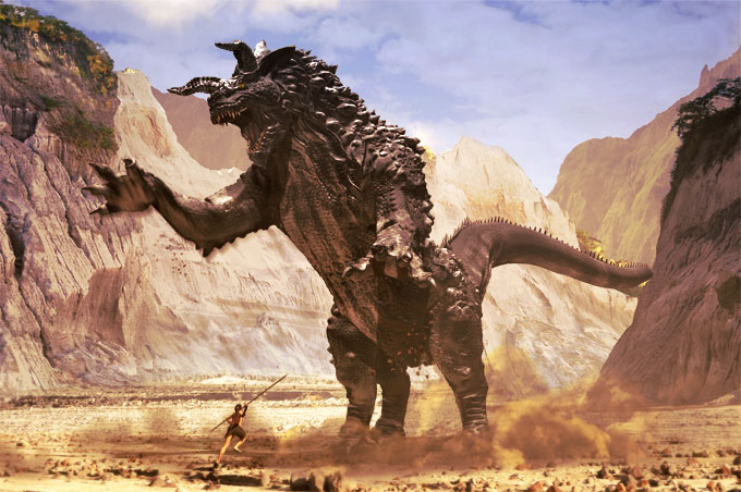Are Behemoth and Leviathan Dinosaurs?