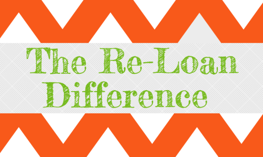 The ReLoan Difference GoDay.ca Payday Loan