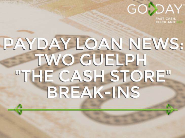 Short Blog Header - Cash Store Breakins