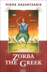 Zorba the Greek ~ Nikos Kazantzakis