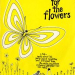 Book cover for Hope for the Flowers by Trina Paulus