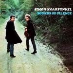 The Sounds of Silence ~ Simon & Garfunkle