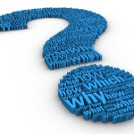 who what why when where ~ spiritual questions