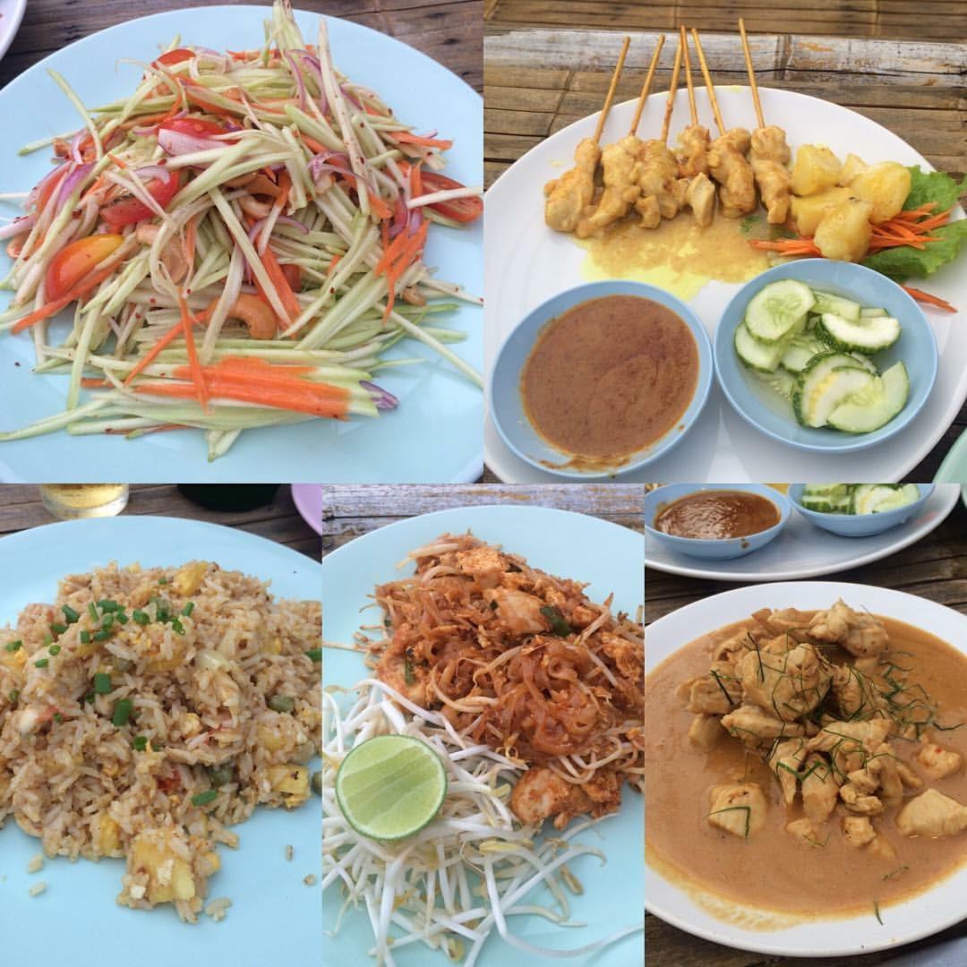 Amazing Thai Food