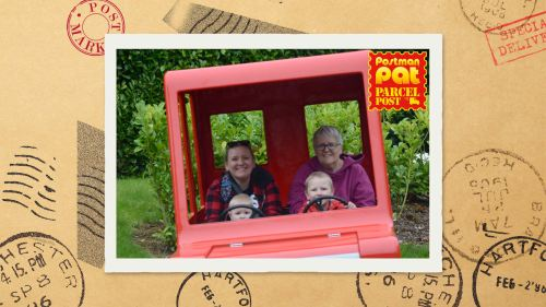 Postman Pat Cbeebies Land Alton Towers