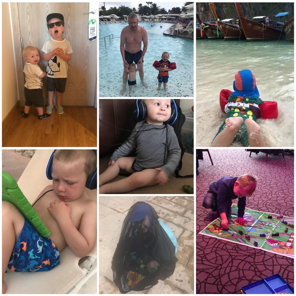 godberstravel, godberboys, travel essentials, babies, toddlers