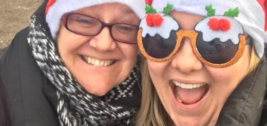 godberstravel, #Donate4Bilbo, Bilbo, childhoodcancer, cancer, leukemia, CLICSargent, giveblood, gofundme, bilbosjourney, our new normal, Christmas 2018, Santa, selfie
