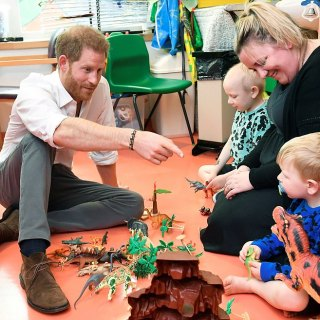 #donate4bilbo, bilbosjourney, childhoodcancer, godberstravel, leukaemia, leukemia, prince harry, Prince Harry Oxford, Prince Harry Playing with Dinosaurs, scamp and dude