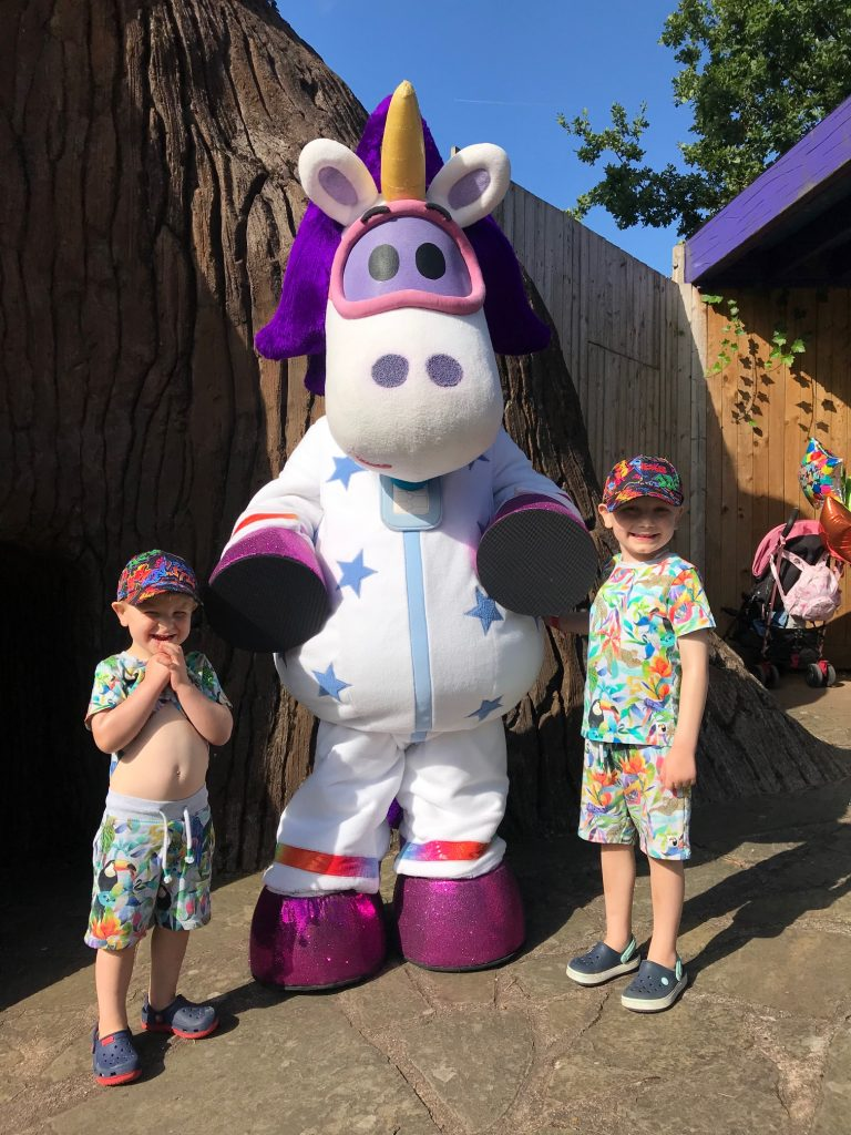 #donate4bilbo, bilbosjourney, childhoodcancer, godberstravel, leukaemia, leukemia, #childhoodcancerawareness2019, Learning Another New Normal, Alron Towers, Cbeebies Land