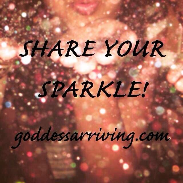 Share your sparkle! #shareyoursparkke #beauty #youarebeautiful #sparkle