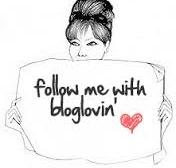 "<a href=""http://www.bloglovin.com/blog/13580711/?claim=x5ngfeyfury"">Follow my blog with Bloglovin</a>"