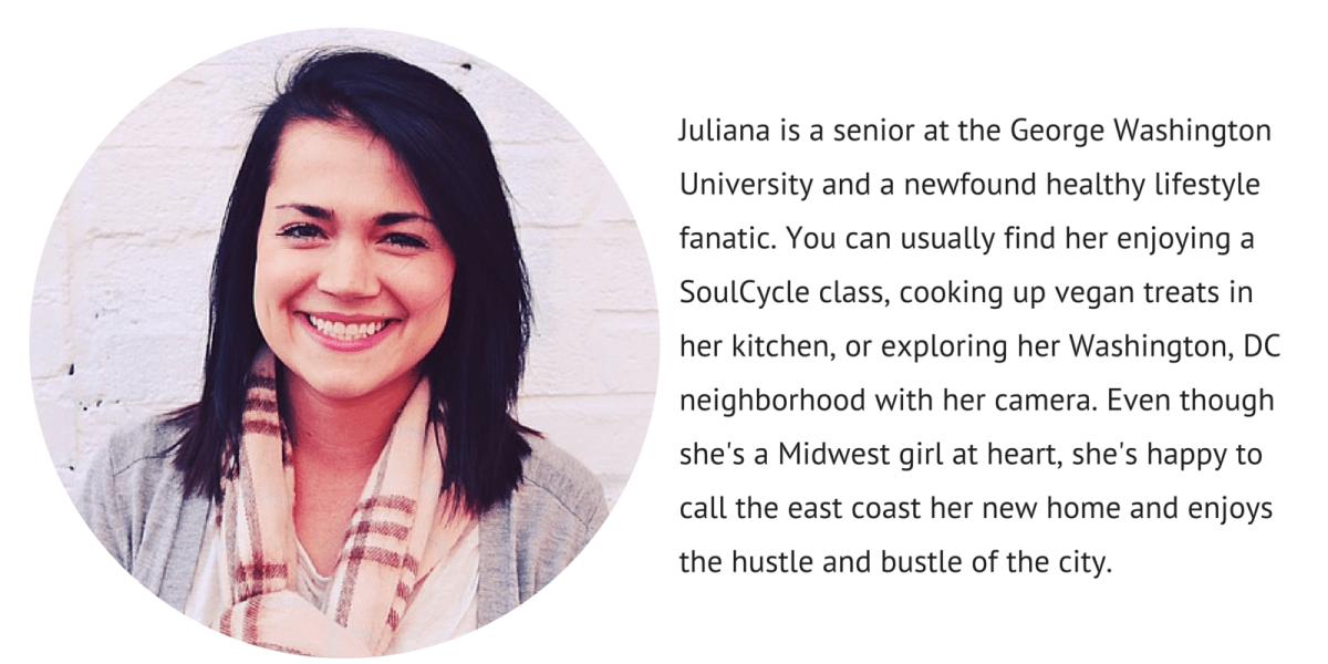 Juliana Tag Line