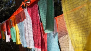 The Prayer Flag Project – Katie's Flag