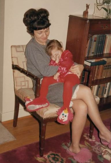 Laverne and Suzi 1967