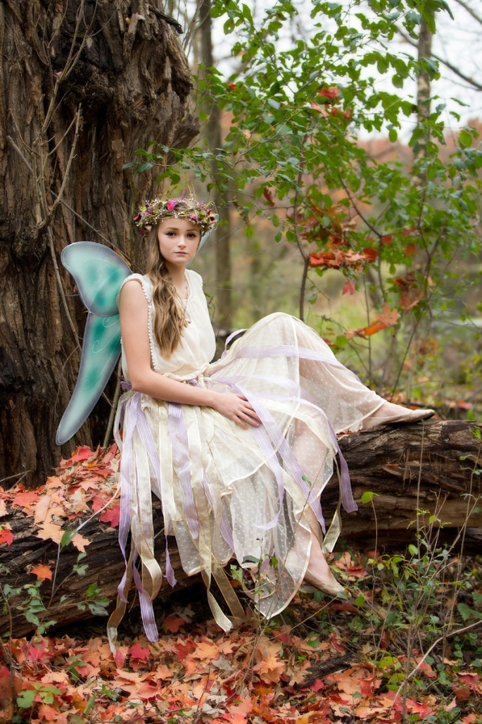faerie-and-tree