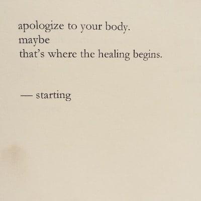 this is my body, salt, Nayyirah Waheed