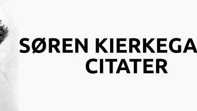 Photo of Søren Kierkegaard citater