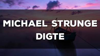 Photo of Michael Strunge digte
