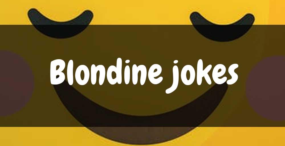 hvad er ligheden mellem jokes