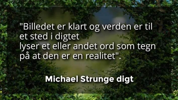 michael strange digt 2