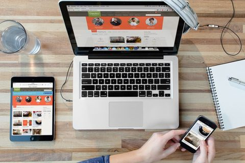 Diseño Web Argentinacomo motor de su negocio online