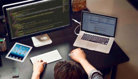 Diseño Web Deluxe para grandes y medianas empresas en Argentina